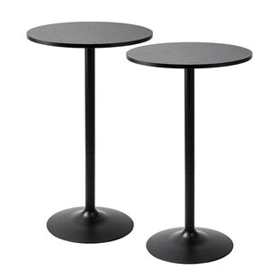 Wittman 2 Piece Pub Table Set Orren Ellis
