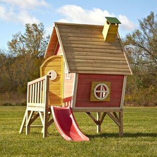 Hide N Slide 5 33 X 7 88 Playhouse