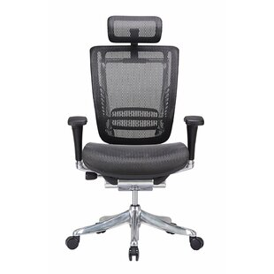 XL Ergonomic Mesh Task Chair