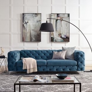 Kogut Chesterfield Sofa