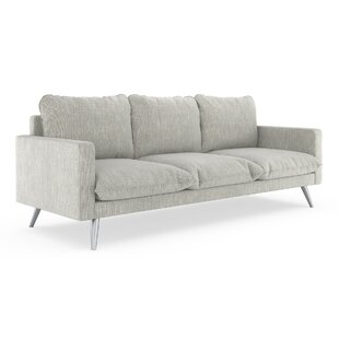 Affordable Crouse Sofa by Corrigan Studio Reviews (2019) & Buyer's Guide
