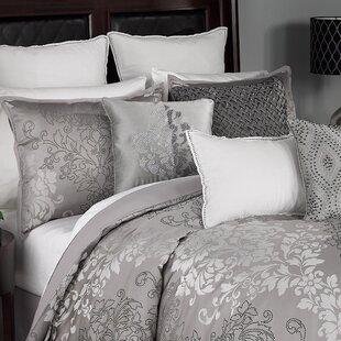Chacenay 4 Piece Comforter Set