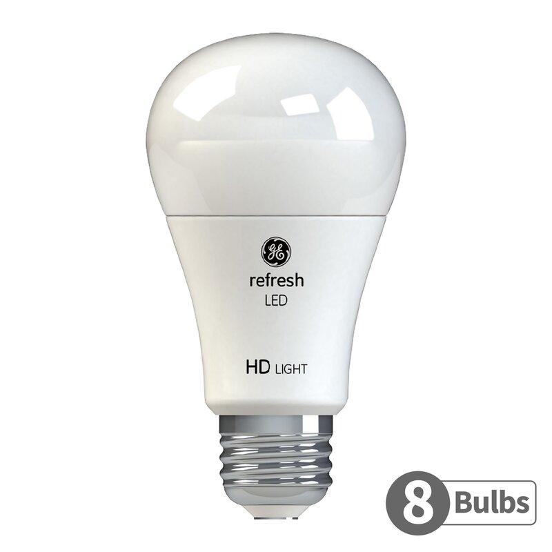 GE Lighting 10 Watt (60 Incandescent Equivalent Wattage ...