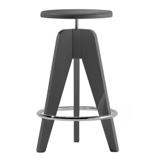 Tomy Adjustable Height Bar Stool Adriano