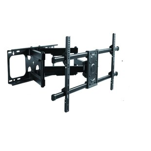 Articulating and Tilting Wall Mount for 37 inch - 102 inch
