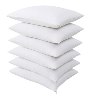 Cotton Rich Pillow Protector (Set of 6)