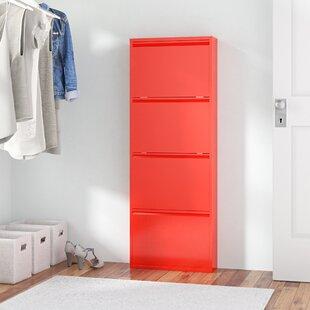 On Sale 12 Pair Shoe Storage Cabinet