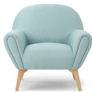 Aghaboy Armchair by Langley Street 2019 Sale