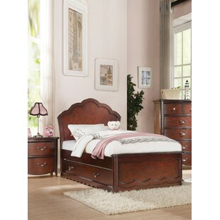 Comparison Shetty Mate's & Captain's Bed with Drawers by Harriet Bee Reviews (2019) & Buyer's Guide