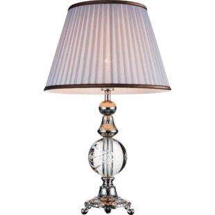 Barela 26 Table Lamp