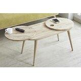 Waterloo Solid Wood Coffee Table by Corrigan Studio®