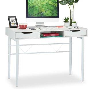 Starrett Writing Desk By Mercury Row