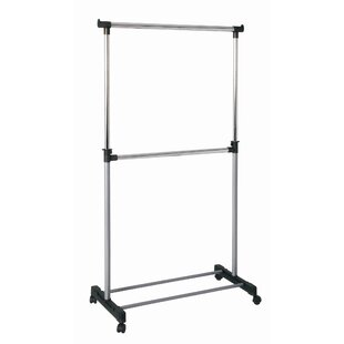 Buddy 90cm Wide Clothes Rack By House Additions
