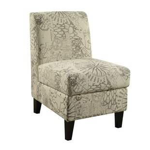 Kenton Slipper Chair