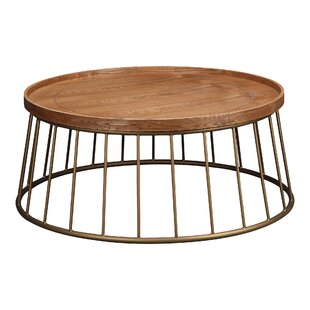 Affordable Price Londonderry Coffee Table by Brayden Studio