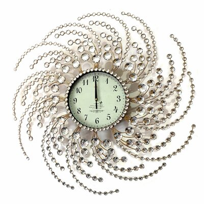 Gold Wall Clocks You Ll Love In 2019 Wayfair