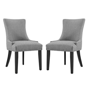 Enfield Upholstered Dining Chair (Set of 2)
