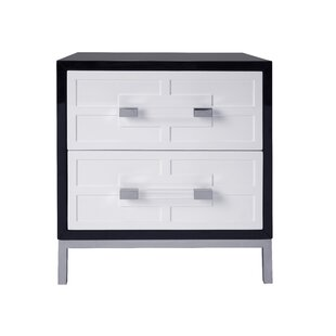 Firenze End Table