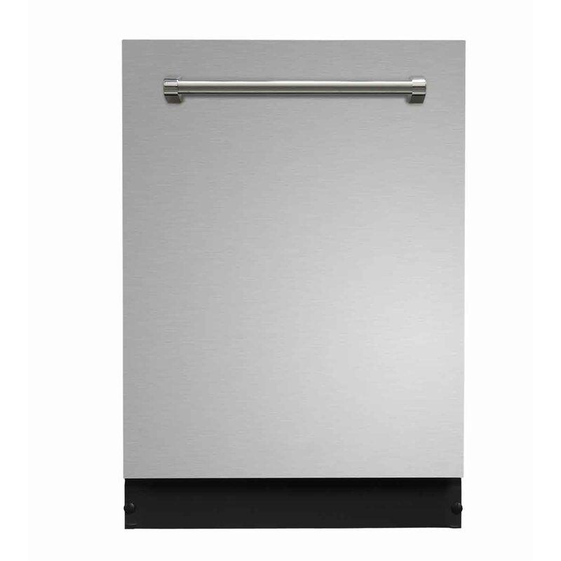 "AGA Professional 24"" 48 dBA Built-in Dishwasher"