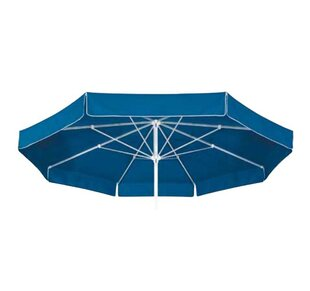 Amari 3m Traditional Parasol By Freeport Park