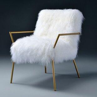 Everly Quinn Kole Armchair