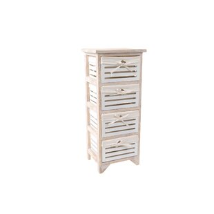 Rachelle 4 Drawer Chest By House Of Hampton