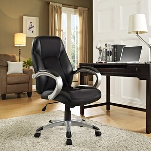 Resonate Mesh Executive Chair by Modway Best Design