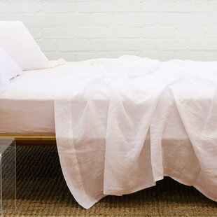 Chaffins Linen 3 Piece Sheet Set