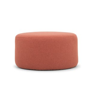 Christine Pouf by Modern Rustic Interiors