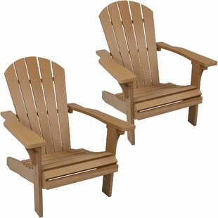 All Weather Adirondack Chairs | Wayfair