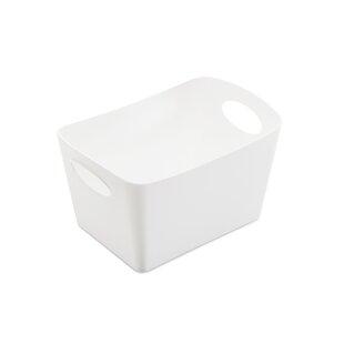 Big Save Small Rectangular Storage Box By Koziol
