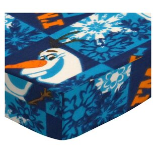 Check Prices Olaf Bedding Sheet BySheetworld