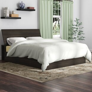 Price comparison Niamh Queen Storage Platform Bed by Latitude Run Reviews (2019) & Buyer's Guide