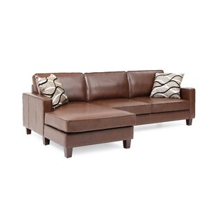 Latitude Run Glenbrook Sectional