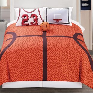 Courtside Comforter Set