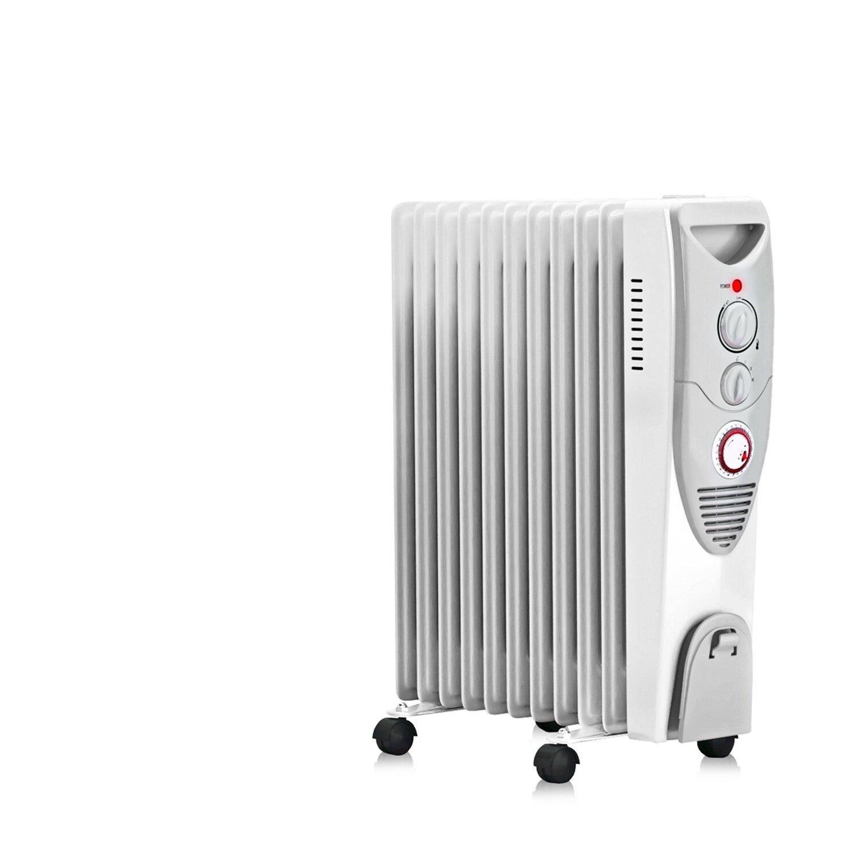 2500 Watt Radiator.2500 Watt Electric Radiant Radiator Heater With Thermostat