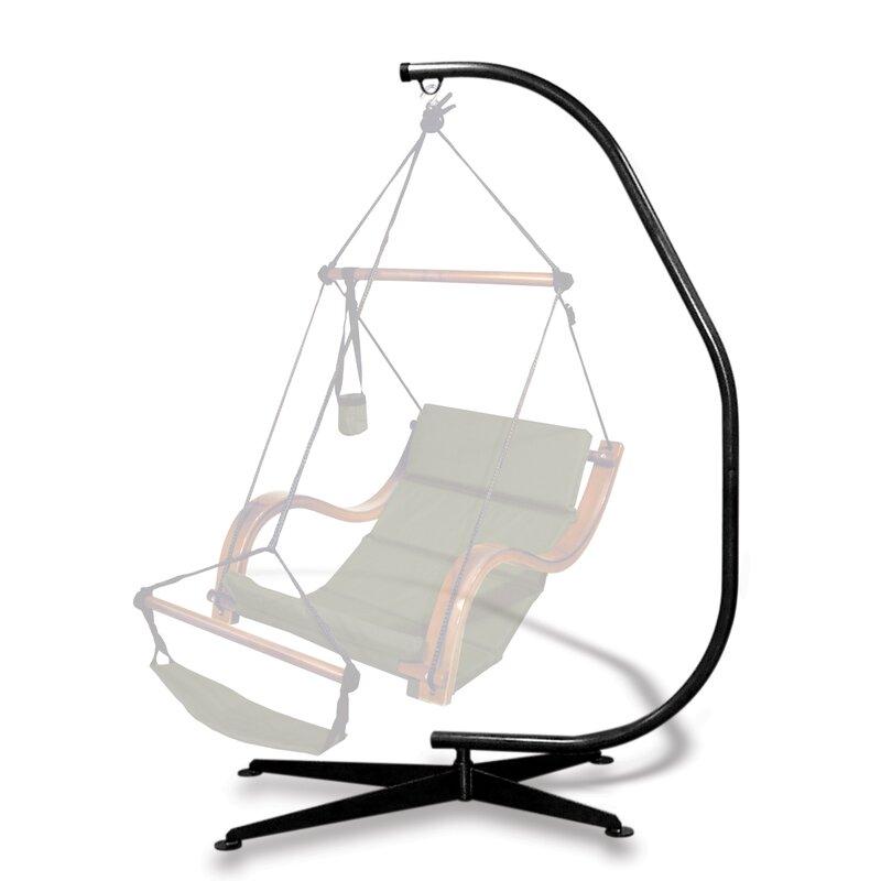 Beautiful Deanna C Hammock Chair Stand