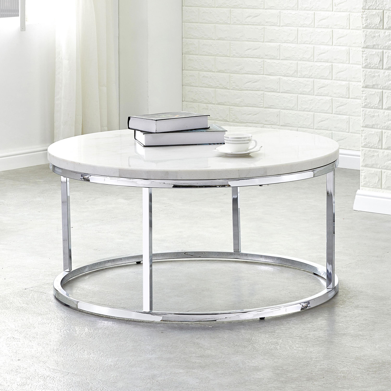 Orren Ellis Sayuri Frame Coffee Table Reviews Wayfair