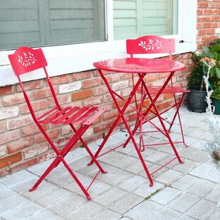 Alpine 3 Piece Bistro Set