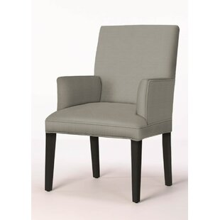 Dartmouth Upholstered Dining Chair Sloane Whitney