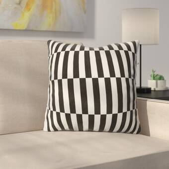 Bungalow Rose Lassiter Square Pillow Cover Insert Reviews Wayfair