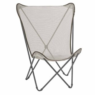 Folding Beach Chair By Lafuma