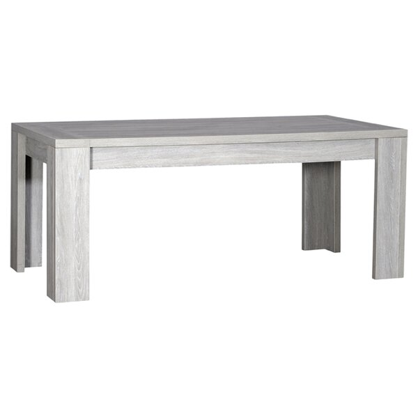 myrtle extendable dining table