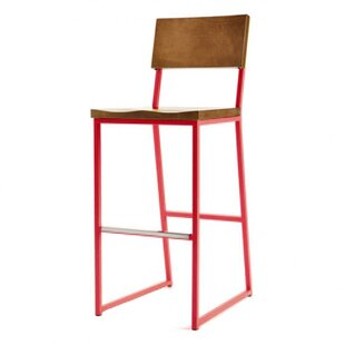 Ryan Bar Stool (Set of 2) by Harmony Contract Furniture