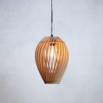 Artemide Gio 1 Light Dome Led Pendant Wayfair
