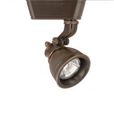WAC Lighting Caribe Track Head