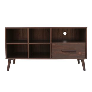 Wrought Studio Goguen TV Stand for TVs up to 43