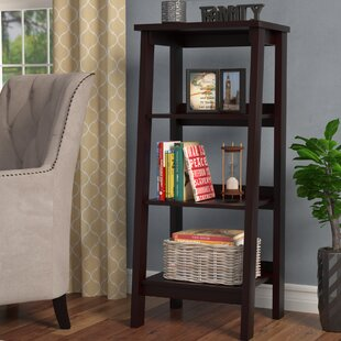 Massena Ladder Bookcase by..