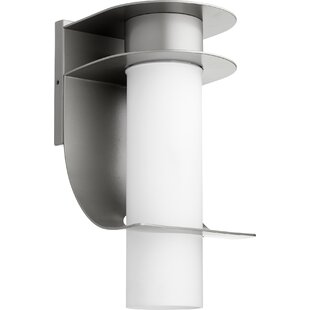 Donnta LED Outdoor Sconce