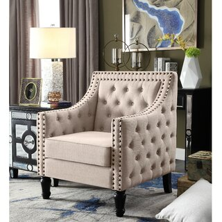 Weiland Armchair by Darby Home Co SKU:AA394727 Reviews